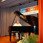 Spirit Of Water. Klavierkonzert.