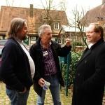 Diskussion. Pütz Andreas. Weik Peter. Kirchhoff Klaus-Uwe.