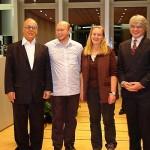Jean Ziegler. Yorrick Niess. Heiderose Manthey. Dr. Harald Wozniewski.