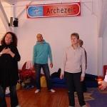 ARCHE-KONGRESS 2009