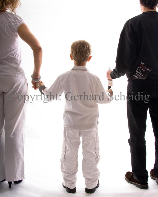 Scheidig-Foto ARCHE Weiler Straubenhardt Waldbronn Eltern-Kind-Entfremdung