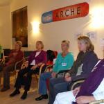 ARCHE-Foto Keltern-Weiler Karlsbad-Ittersbach 3. ARCHE-KONGRESS 2011_19