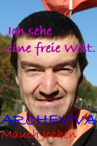 Mauch Jochen. Freier Geist.