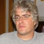 Ökonom und Autor Dr. Harald Wozniewski. Leiter des KIWIFO - Karlsruher Institut für Wirtschaftsforschung.