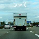 ARCHE-Foto Heidelberg TIME X