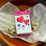 ARCHE-Foto Keltern-Weiler Aufbewahrt im Herzen - Meine Liebe zu dir