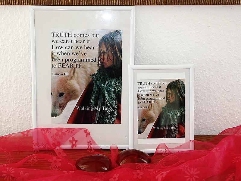 ARCHE-Foto Keltern-Weiler Die Wahrheit kommt