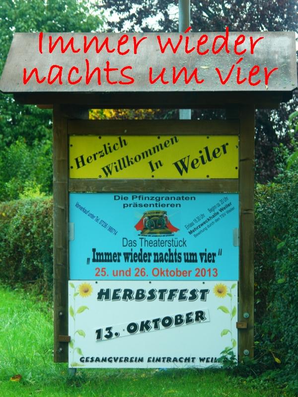 ARCHE-Foto Keltern-Weiler Theaterstück
