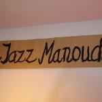 Le Jazz.