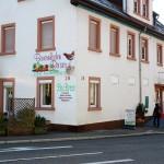 Bauernladen Reiser. Waldbronn-Reichenbach.