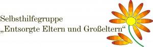 Logo von Knut Wiese. Entsorgte Eltern und Großeltern.