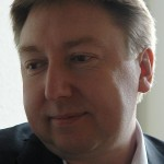 Leiter. Peter Witkowski.