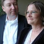 Peter Witkowski und Dorette Kühn.