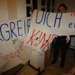ARCHE-Foto Keltern-Weiler Mahmal Sexuelle Gewalt von Frauen an Schutzbefohlenen Kinderschänderin raus - sofort ab in Therapie !_13