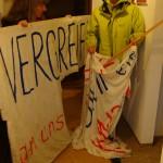 ARCHE-Foto Keltern-Weiler Mahmal Sexuelle Gewalt von Frauen an Schutzbefohlenen Kinderschänderin raus - sofort ab in Therapie !_14