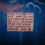 ARCHE-Foto Keltern-Weiler Mahmal Sexuelle Gewalt von Frauen an Schutzbefohlenen Kinderschänderin raus - sofort ab in Therapie !_15