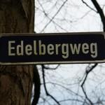 Edelbergweg.