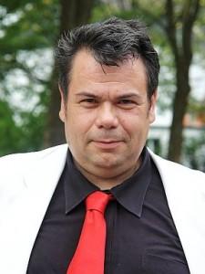 Psychiatrierecht. Fachmann. Rechtsanwalt Thomas Saschenbrecker.