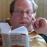 """Klaus-Uwe Kirchhoff. Sozialpädagoge und Verfahrensbeistand: """"Jugendämter beschreiben Defizite von Eltern, die sie noch nie gesehen haben !"""""""