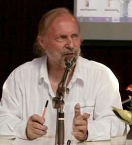 Krieg. Franzjörg. Vorsitzender des VAfK Karlsruhe e.V.