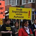 In Deutschland agieren alle Jugendämter ohne Aufsichtsbehörde.