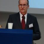 Düsseldorf. Eröffnet immer wieder den Männerkongress an der Heinrich-Heine-Universität. Prof. Dr. Matthias Franz.