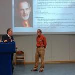 Prof. Martin Dinges. Prof. Dr. Matthias Franz.
