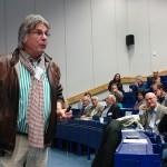 Referiert. Prof. Dr. Uwe Jopt.