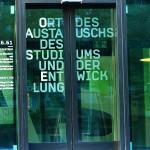 Uni Düsseldorf. Ort des Austausches.