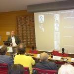 Fachtagung 2011. Prof. Dr. Matthias Franz.