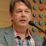 Manfred Herrmann vom EfKiR.