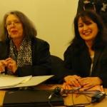 Fachanwältin für Familienrecht, Cornelia Strasser, wehrt sich gegen angeblich männerfeindlich geäußerte Aussagen.
