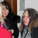 Nach dem Prozess. Heiderose Manthesy interviewt die Fachanwältin für Familienrecht, Cornelia Strasser.