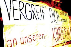 Institut für Kriminologie der Uni Heidelberg. Gesucht werden Opfer von Sexuellem Missbrauch.