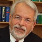 Prof. Dr. Norbert Nedopil. Forensische Psychiatrie. Achtung Gutachten !  Foto: Prof. Dr. Nedopil. Mit freundlicher Genehmigung.