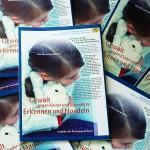 Gewalt gegen Kinder und Jugendliche. Bayerischer Ärzteleitfaden