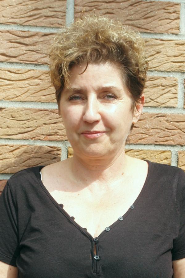 Menschenrechte. Psychologin Andrea Jacob setzt sich für Kinder und Menschen ein.