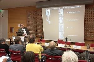 Fachtagung 2011. Umgang sicherstellen. Vaterlosigkeit erkennen. Prof. Dr. Matthias Franz.