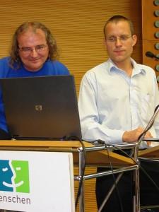 Fachtagung 2012. Wolters mit Dr. Mandla Straf- und Strafprozessrecht. Uni Halle.