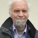 Berlin-Korrespondent Thomas Keller. Langjähriger Kooperator der ARCHE.