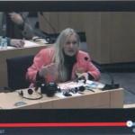 ARCHE-Foto Keltern-Weiler Brüssel Europäisches Parlament Pressekonferenz Heiderose Mantey_01
