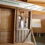 ARCHE-Foto Keltern-Weiler Königsbach-Stein Holzbau Kern-Roßmanith Thomas und Jeanette Tag der Offenen Tür_43