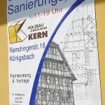 ARCHE-Foto Keltern-Weiler Königsbach-Stein Holzbau Kern-Roßmanith Thomas und Jeanette Tag der Offenen Tür_81