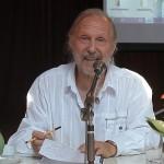 Franzjörg Krieg. 1. Vorsitzender Väteraufbruch für Kinder Karlsruhe e.V.