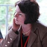 Annette Gieseking.