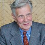 Peter Bohnsack.