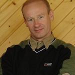 Burkhard Lahn.