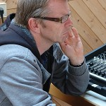 Stefan Sieferer.