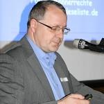 Vortrag. Dr. Bruno Köhler.
