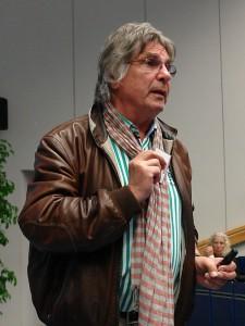 Prof. Dr. Uwe Jopt. Uni Düsseldorf. Vortrag Trennung und Scheidung.